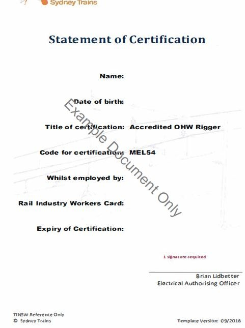 Riw Business Rules Operator Specific Tfnsw Pegasus Riw